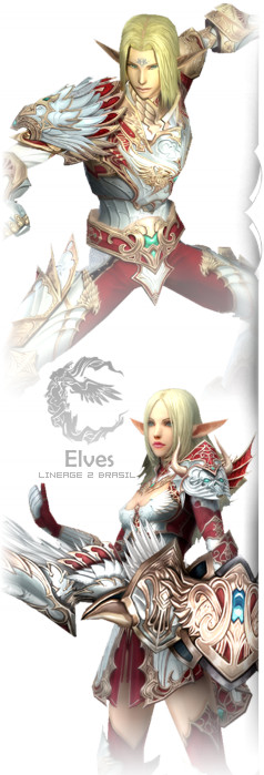 Elves Lineage 2